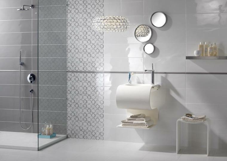 Baño De Lujo Moderno:Decoracion baños modernos 36 diseños espectaculares -