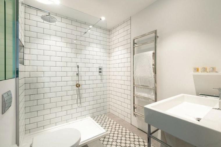 baños modernos fotos diseno clasico original ideas