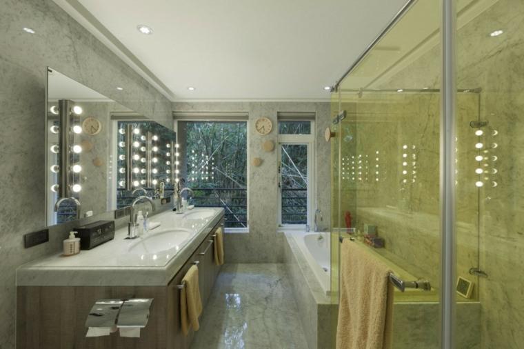 Baños Modernos En Marmol:Baños modernos fotos asombrosas que inspiran -