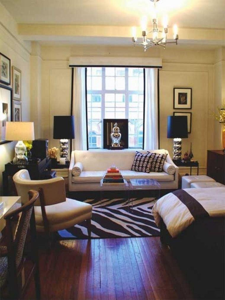ideas prácticas apartamentos pequeños