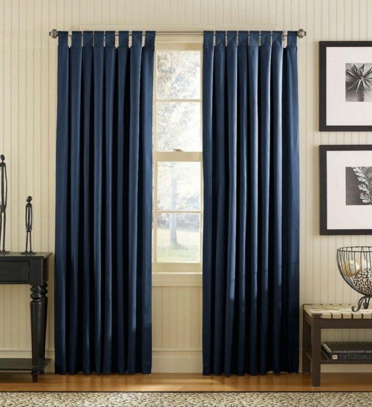 Decoracion cortinas salon los 50 dise os m s modernos for Decoracion cortinas salon