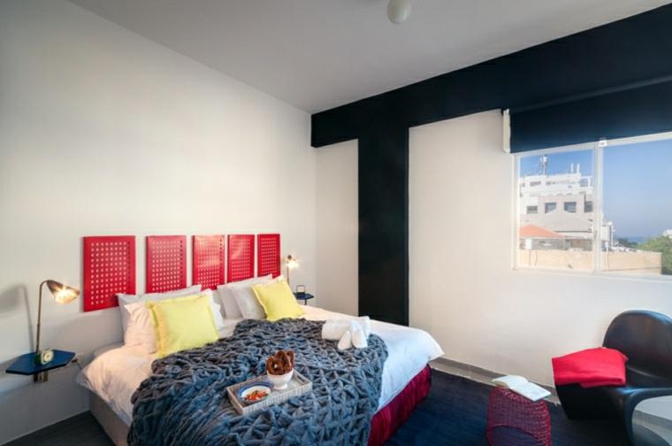 bonito diseño habitacion pequeña