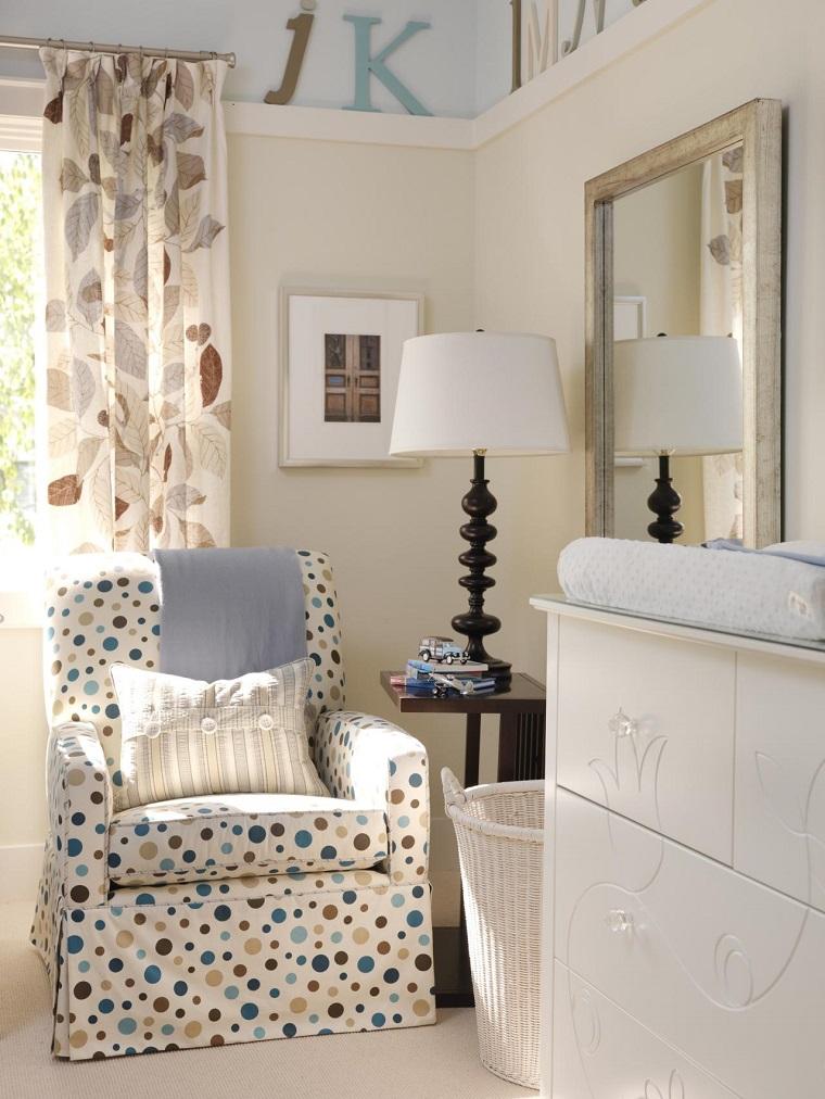 bonito diseño de sillón lunaress