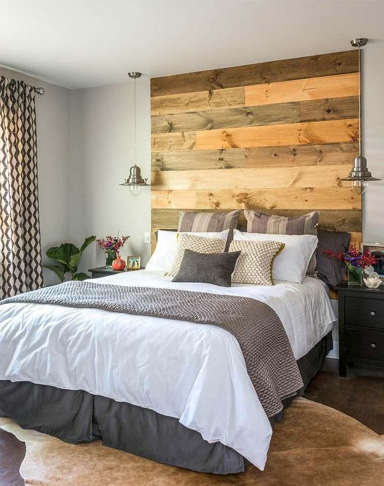 Cabeceros originales 50 tonos de estilos - Cabeceros de camas originales ...