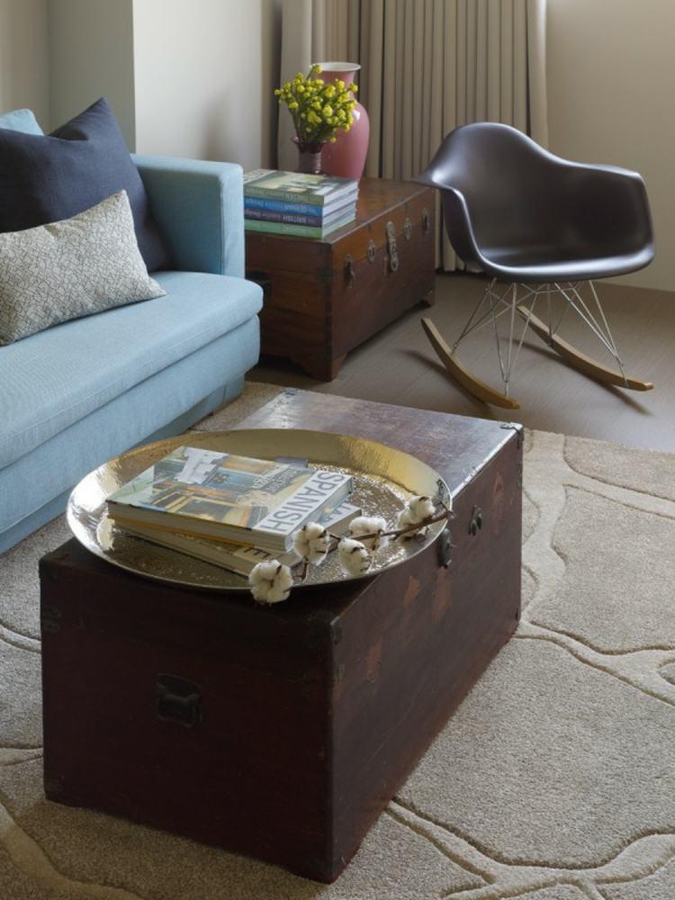 cajones mesa sitios decorado alfombras