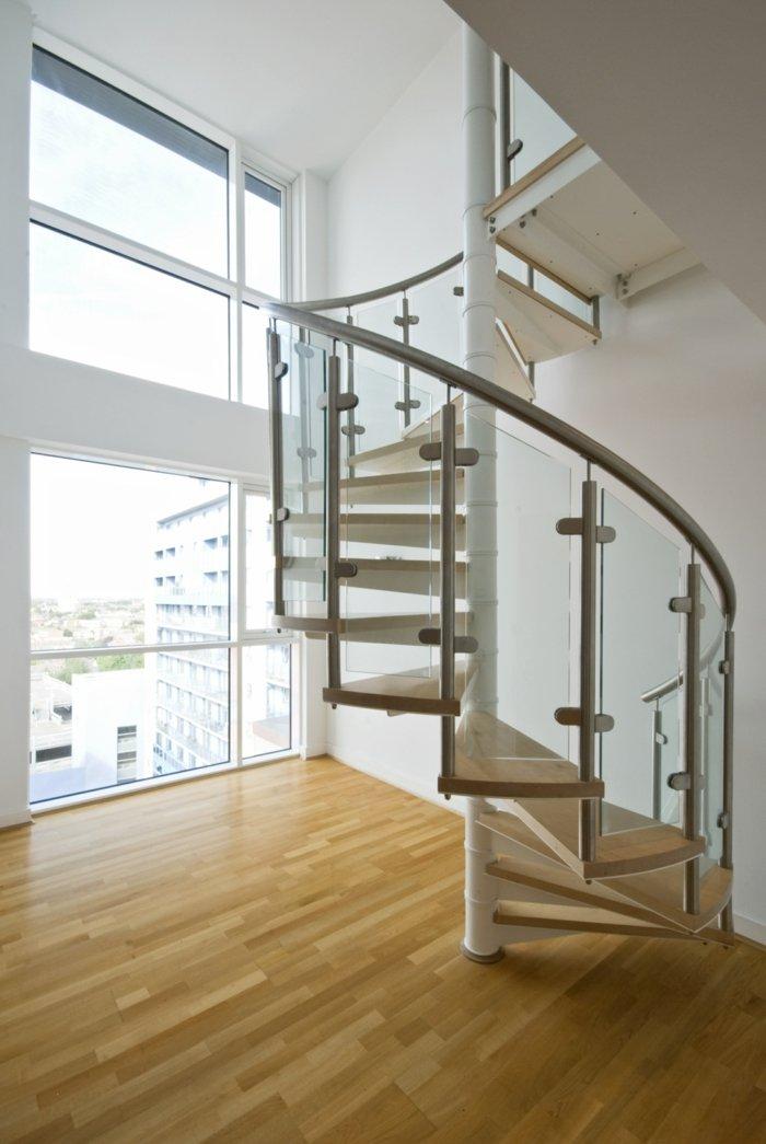 caracol variante ideas diseño verticales escaleras