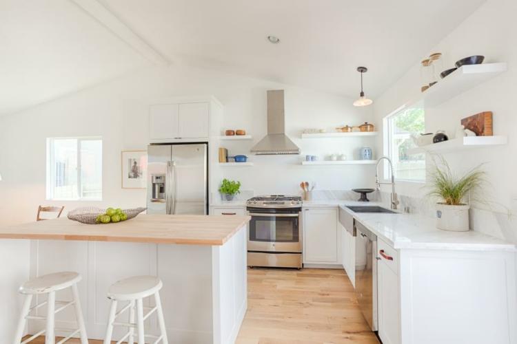 casa campestre blanco diseños luminosa