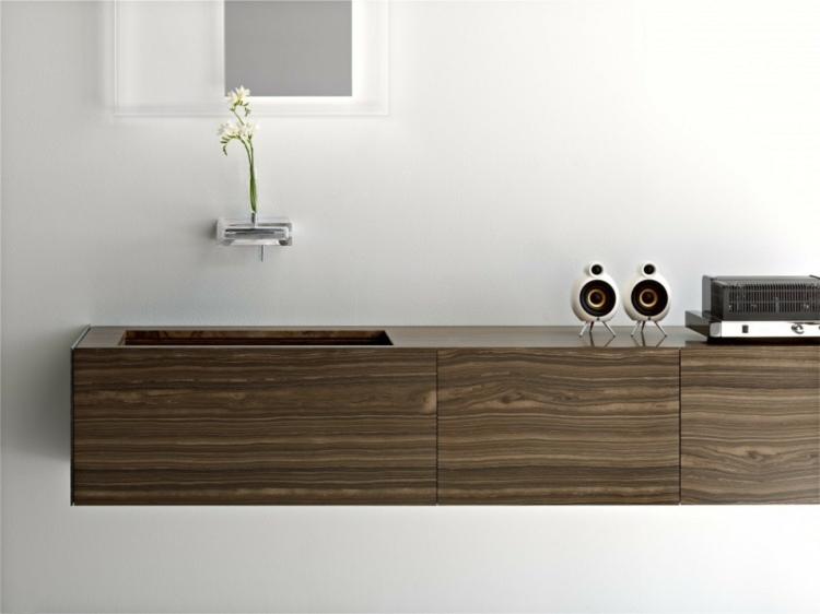 centrado muebles bañeras audio central bocinas