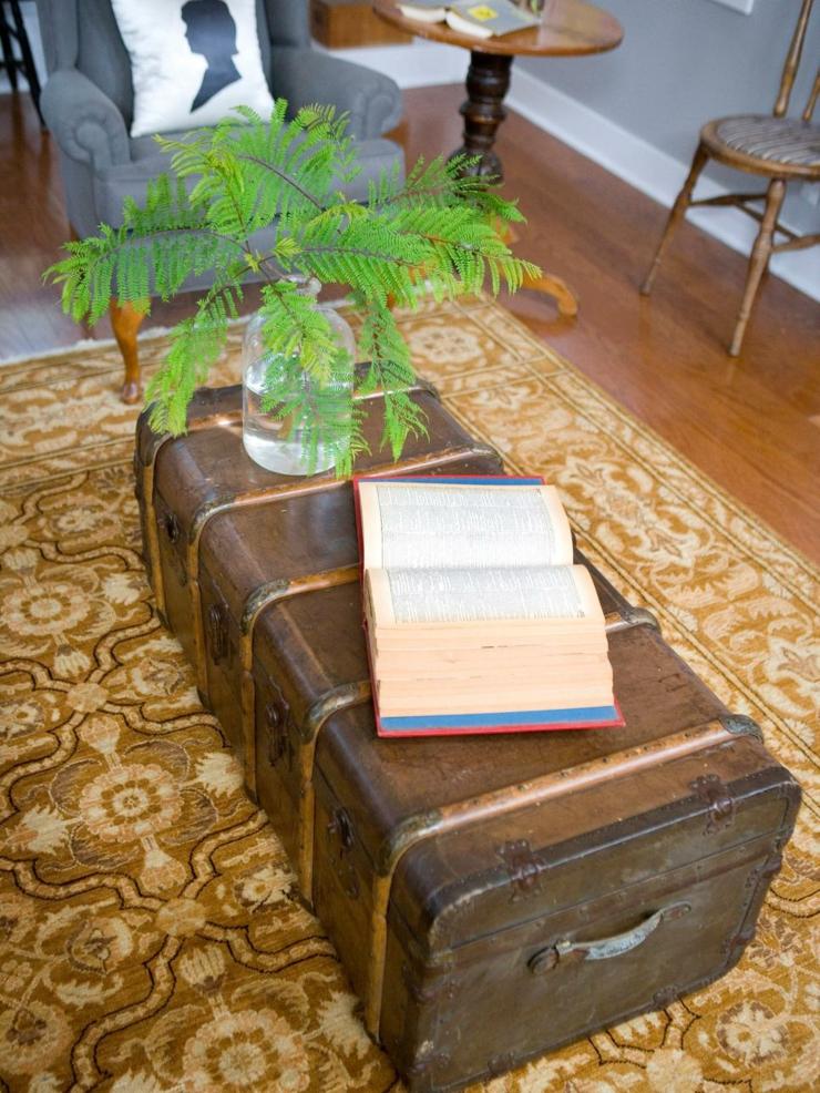 centro de mesa de salas creatividad ingeniosos plantas
