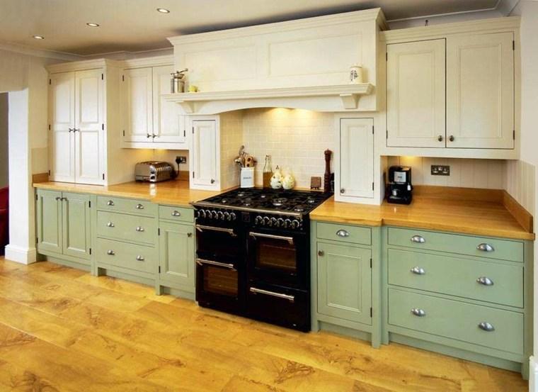Muebles de cocina hechos de obra top muebles de cocina en - Muebles de cocina hechos de obra ...
