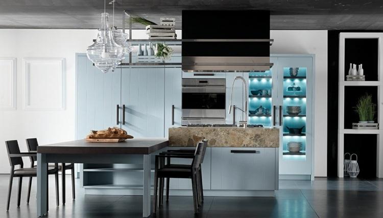 cocina unica soluciones diseño impulsos detalles mesas