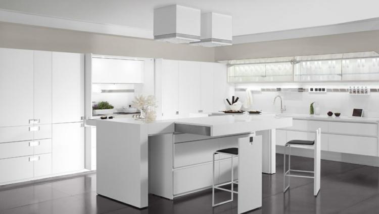 cocina unica soluciones diseño sillones casas led