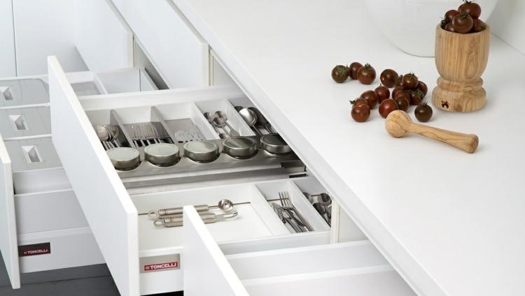 cocina unica soluciones diseño variaciones modernas