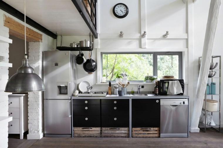 Cocinas sencillas: la inspiración que necesita -
