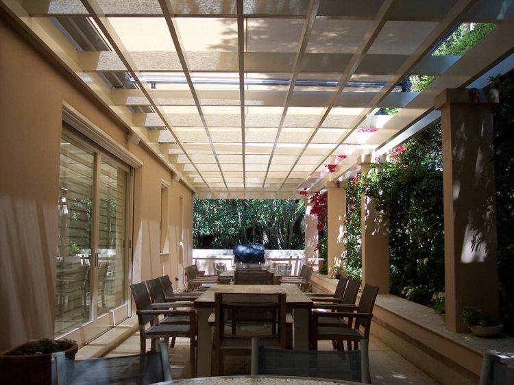 comedortes exteriores casas soluciones ideas plantas