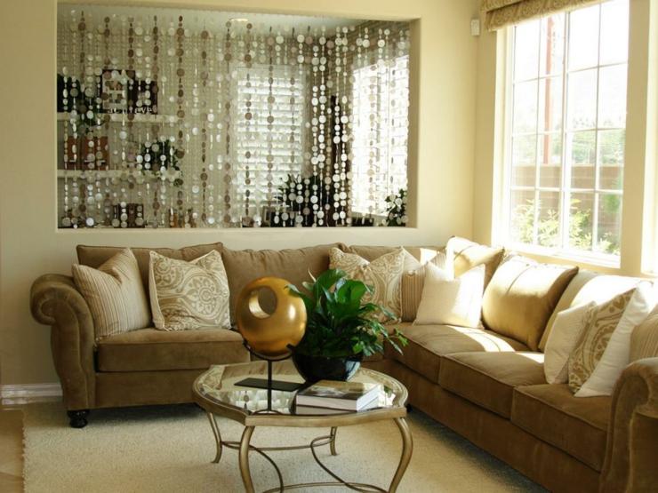 Cortinas para salon ideas para transformar cualquier interior. -