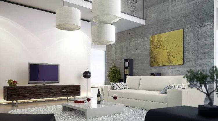 cuadros para salon detalles muebles lujo dorado