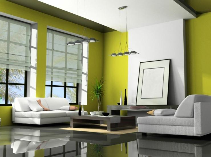 cuadro paredes decoraciones salidas contrastes