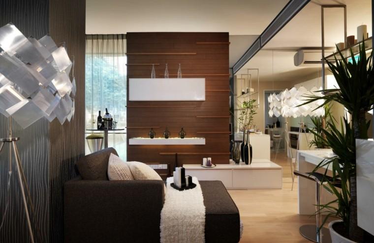 Ultimas tendencias en decoracion los estilos m s buscados for Lo ultimo en decoracion de interiores