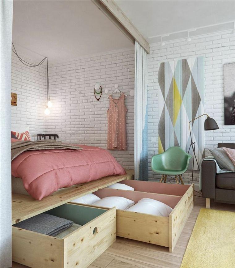 decoracion de apartamentos pequeños