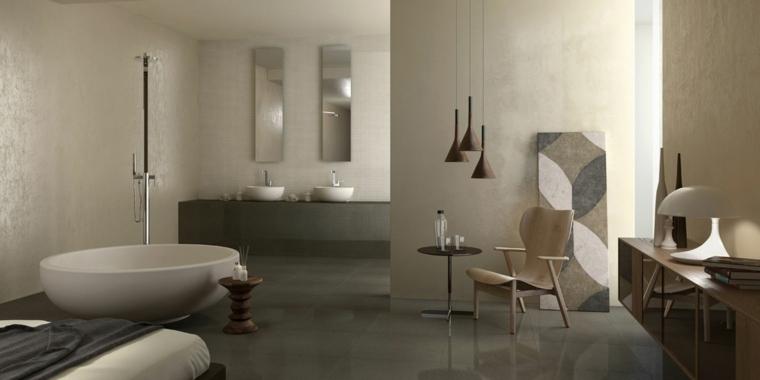 decoracion baños modernos 36 diseños espectaculares. - - Decoracion De Banos Modernos Fotos