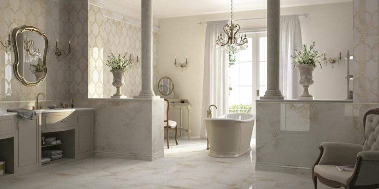 Baños Diseno Clasico:decoracion baños modernos diseno clasico ideas