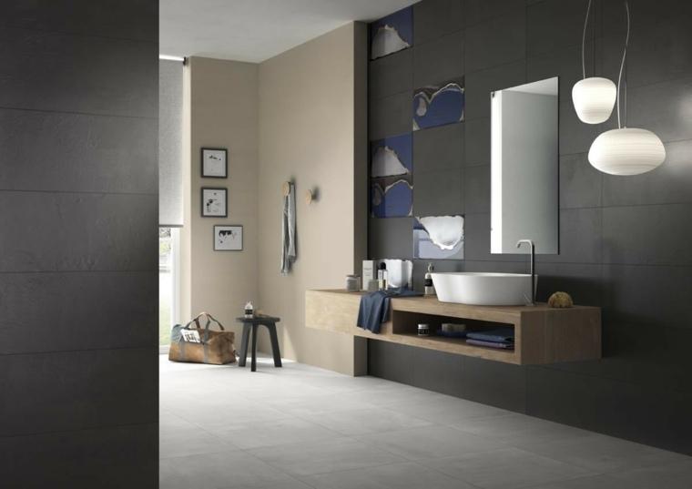 decoracion baños modernos opciones creativas ideas