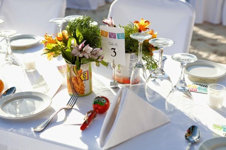decoracion boda vintage mexicanas ideas