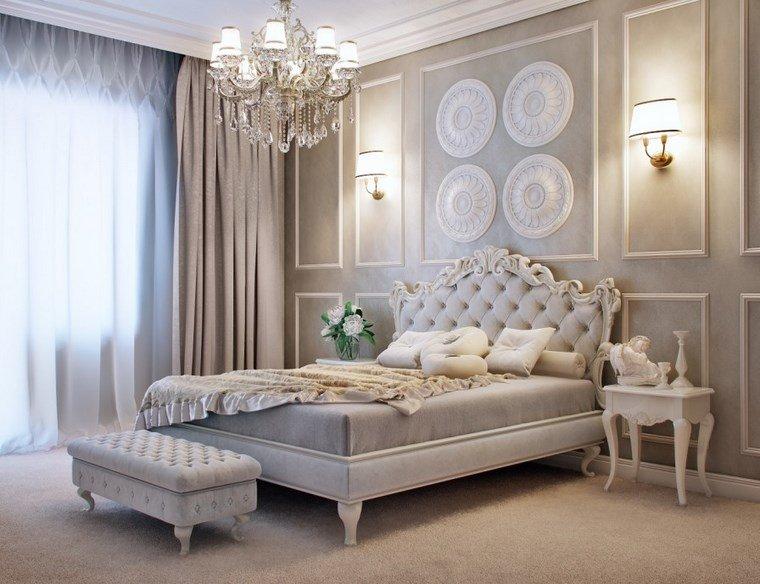 Decoracion dormitorios 100 dise o apasionantes for Decoracion de dormitorios modernos