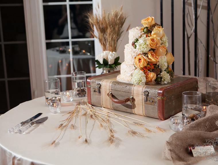 Decoracion boda vintage ambientes rom nticos con clase for Decoracion boda romantica