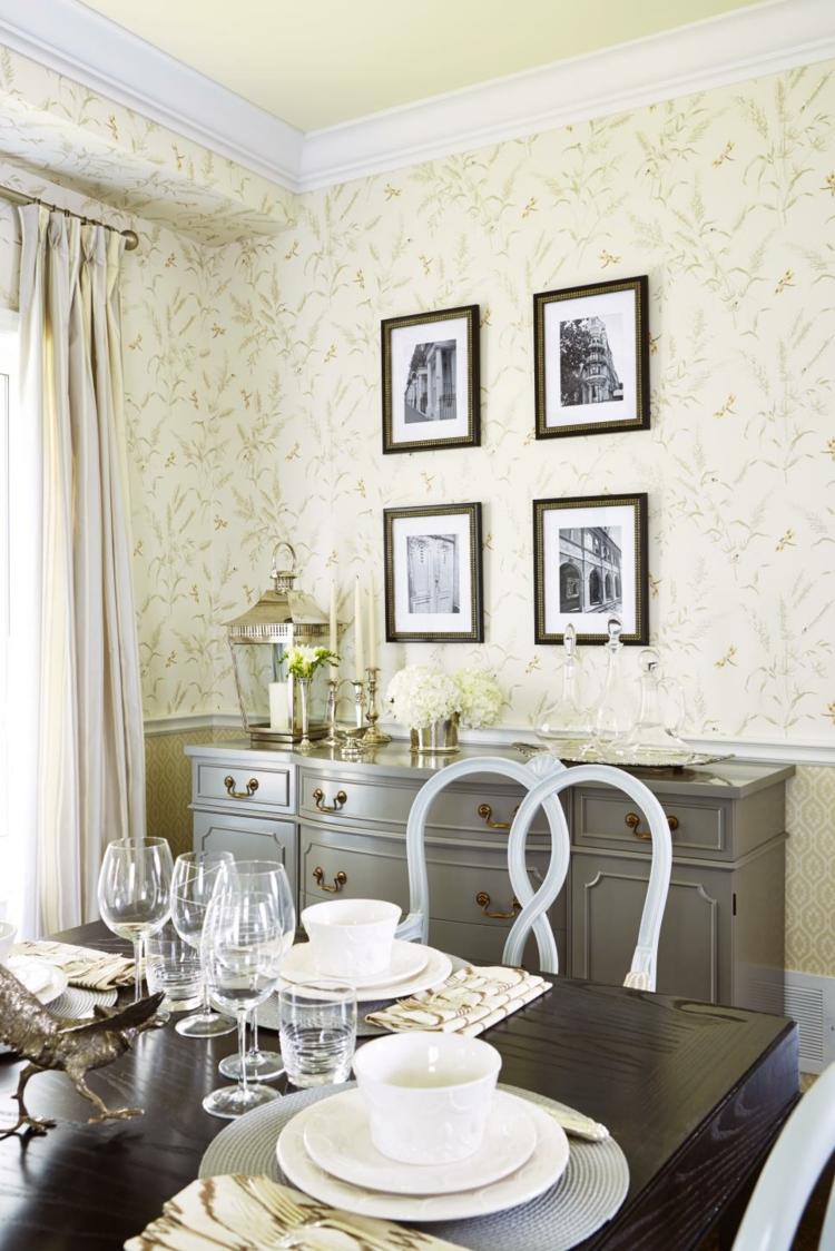 decoracion vintage de interiores ide estilos plantas