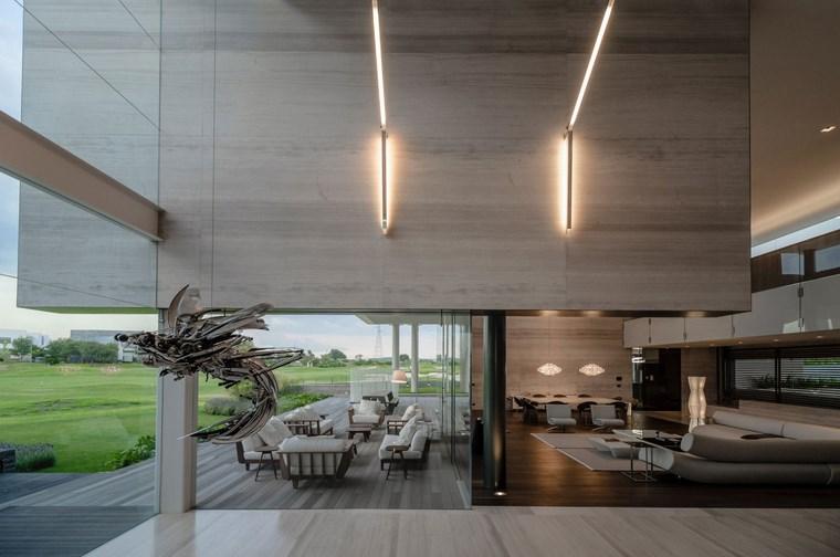 decorar terraza muebles comodo casa diseno ideas