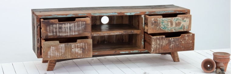muebles reciclados de dise o por un futuro m s ecol gico