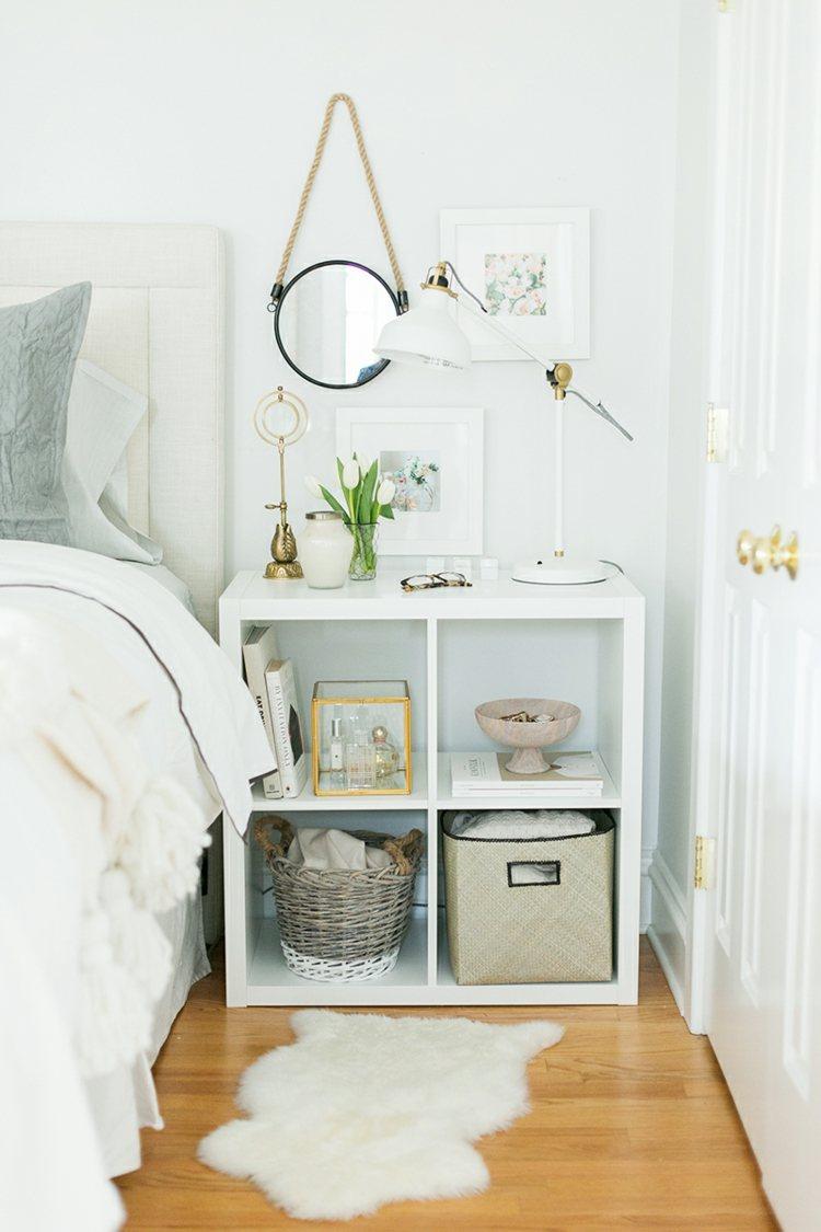 diseño mobiliario variantes soluciones espejos