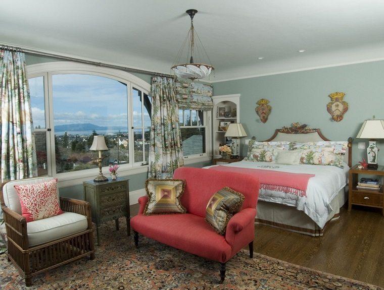 Sillones para dormitorios ideas coloridas para cada estilo - Sillones originales ...