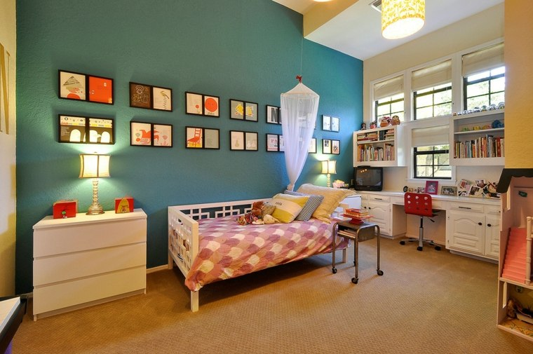 diseños dormitorios modernos