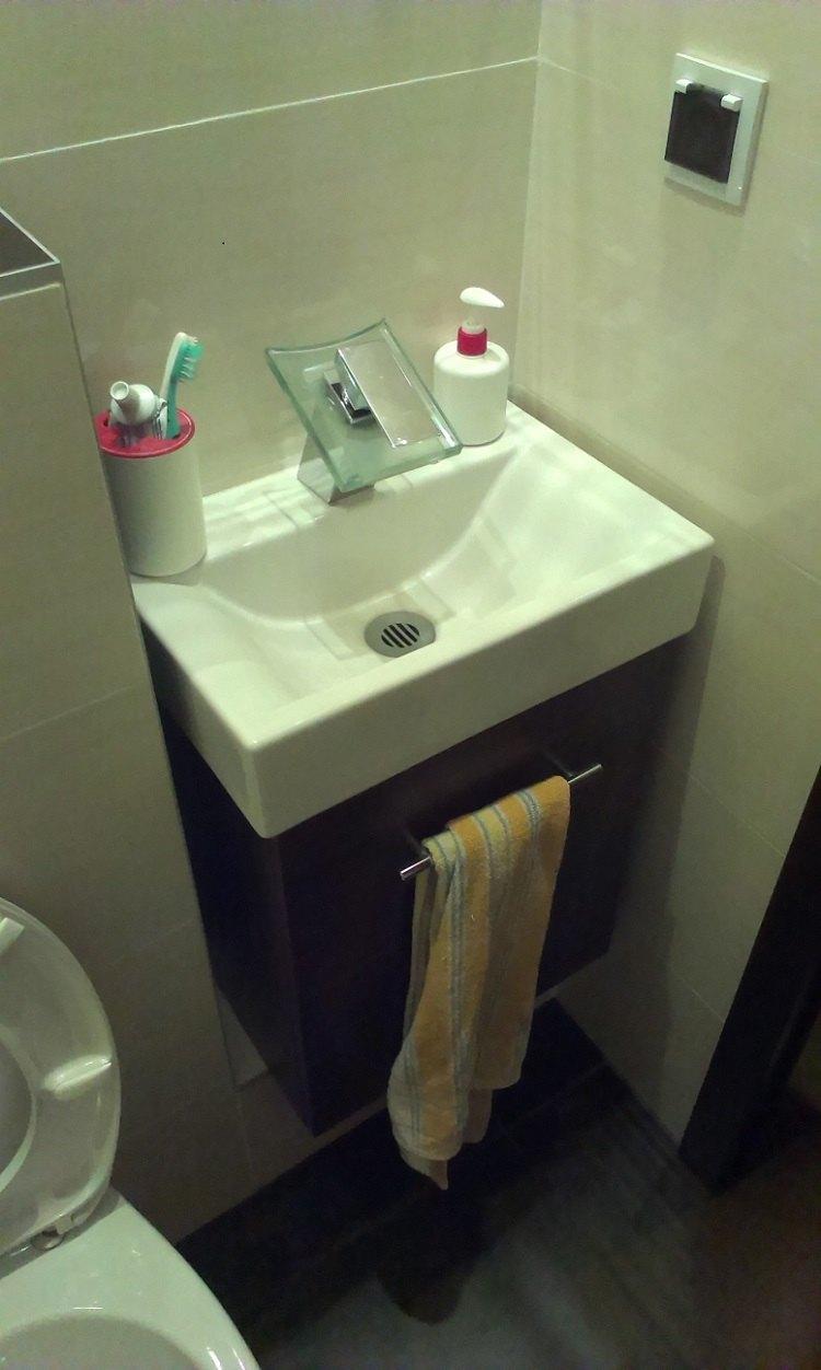 muebles baño integrados esc¡tructuras