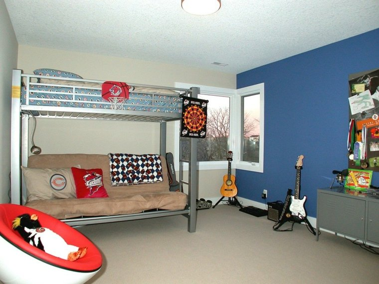 Teenage Bedroom Pinterest