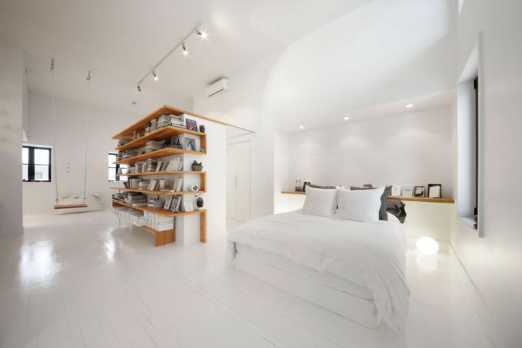 Dormitorios originales 50 ideas para el dise o - Dormitorios de diseno ...