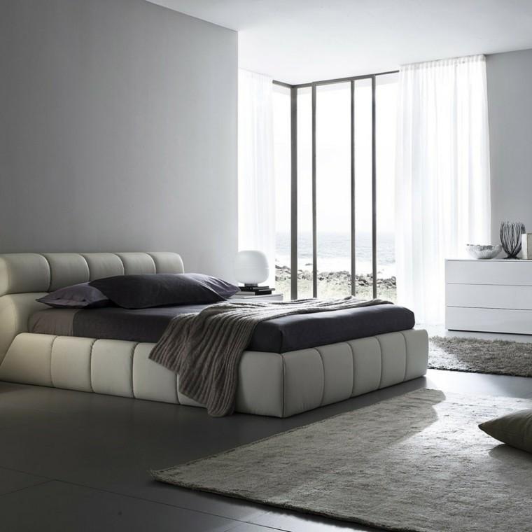 dormitorios originales inspirador diseno minimalista ideas