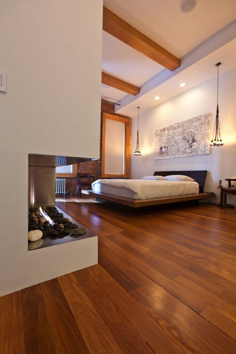 Dormitorios originales 50 ideas para el dise o for Dormitorios originales