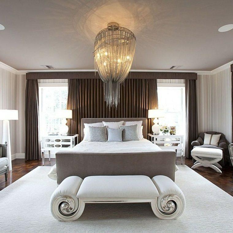 Dormitorios originales 50 ideas para el dise o - Diseno para dormitorios ...