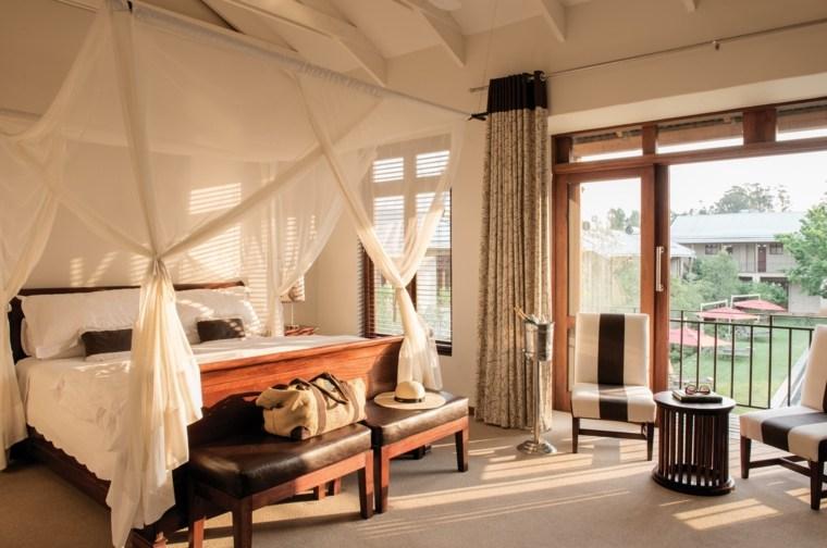 Dormitorios romanticos m s de 35 ideas irresistibles - Camas estilo romantico ...