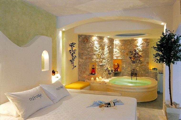 En Suite La Gi: Dormitorios Romanticos Más De 35 Ideas Irresistibles