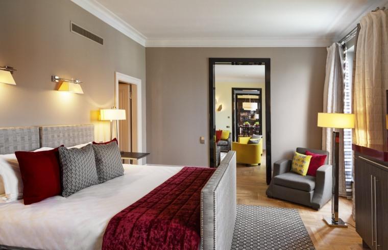 Dormitorios romanticos m s de 35 ideas irresistibles - Sillon dormitorio ...