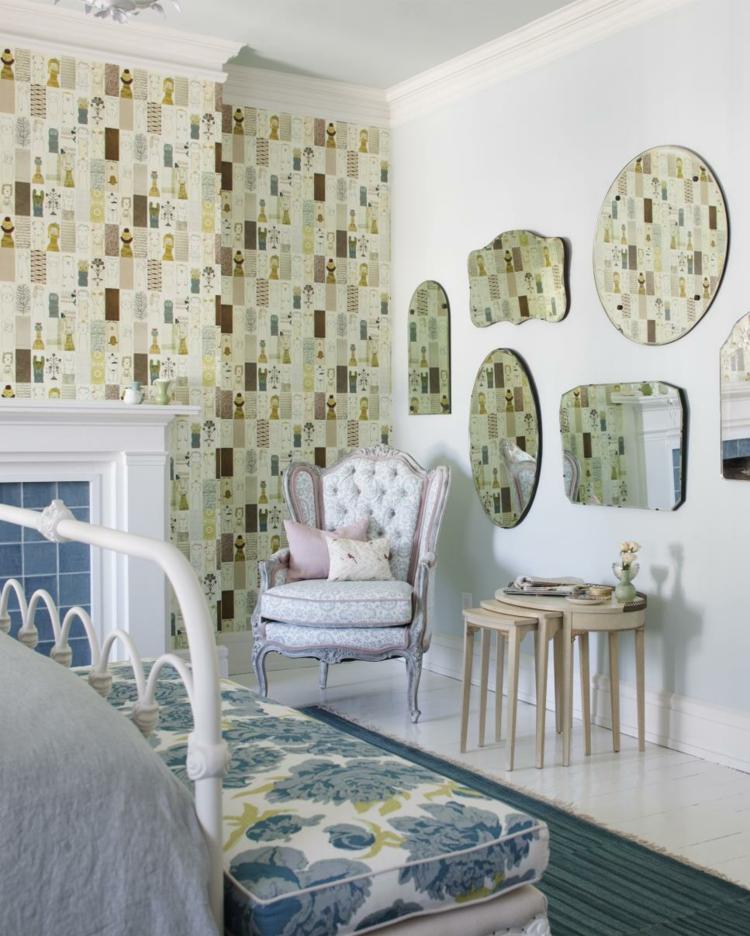dormitorios vintage soluciones diseño detalles