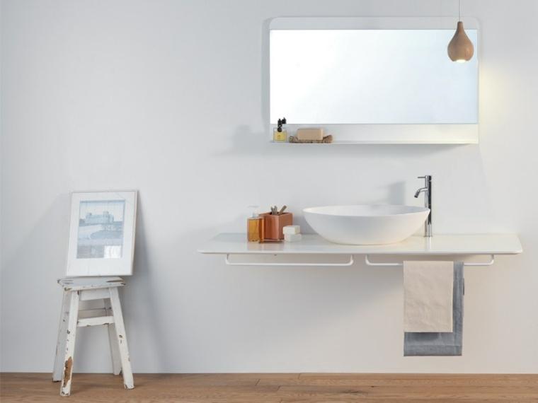 espejos-para-bano-blanco-puro