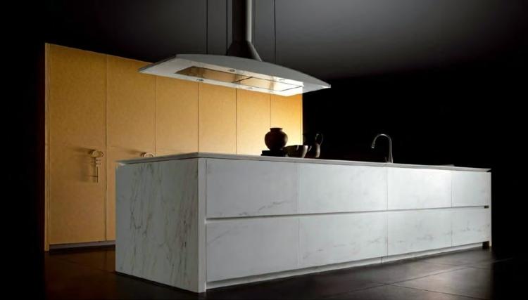 estantes grises paneles soluciones ideas oscuros marmol