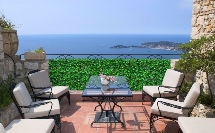 great terrace cover photo
