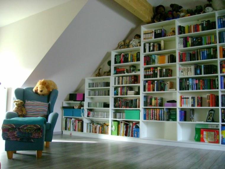 estupendo diseño sala estar lecturas